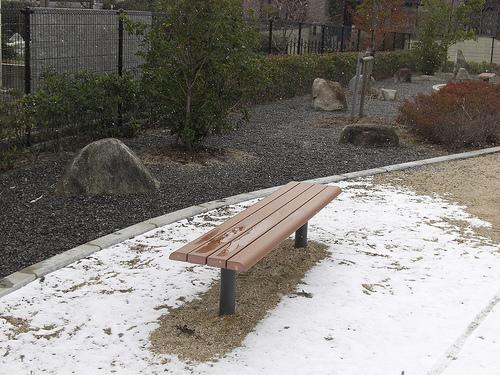 広島 雪の日1